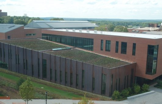 Laurel Hall